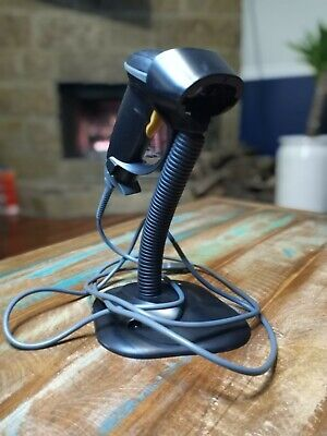 Barcode Scanner W Stand And Usb Cord