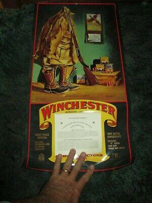 Winchester Arms Collectors Association 1998 Calendar