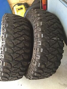 Mickey Thompson Tyres Butler Wanneroo Area Preview