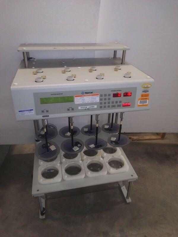 Vankel Dissolution Bath System, Heat Control Module & Bath Model 10-600/ 65-300
