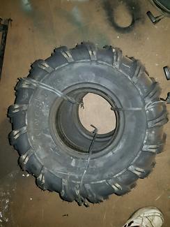 ATV tyres  new Malaga Swan Area Preview