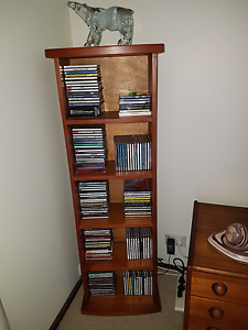 CD cabinet. Pennant Hills Hornsby Area Preview