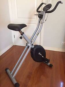 Exercise bike Hornsby Hornsby Area Preview