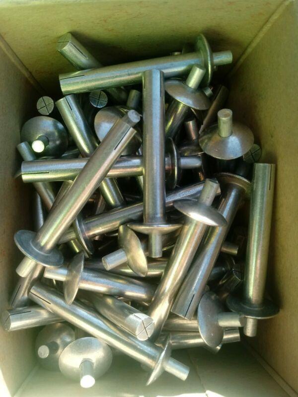 Southco Brazer Head Rivet 38-208-48-16 (50pcs) Aluminum