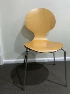 Modern dining chairs made in Italy 5 available