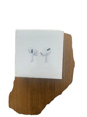 AirPods Pro Écouteurs sans Fil - Blancs (MWP22)