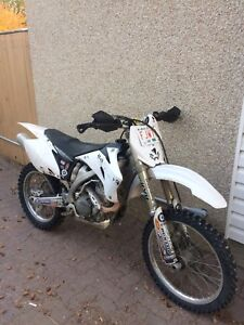 *reduced!!! 07 yz450f