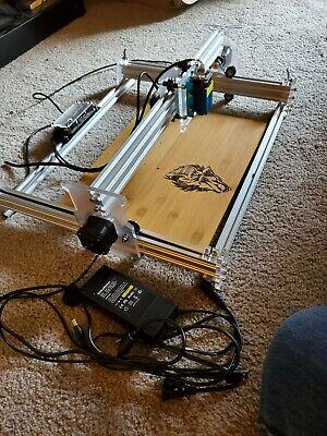 Eleksmaker Elekslaser- A3 Pro 2500mw Laser Engraving Machine Cnc Laser Printer