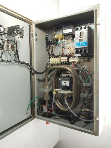 Hot 2 Shot Instantaneous Water Heater minimum flow rate 2 temp/flow 60f 5 GPM