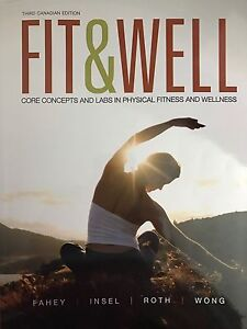 Fit & Well
