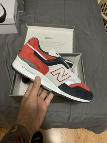 Concepts X New Balance 997 Sz 10.5 997MP1 Limited To 50 Pairs Cncpts Kith