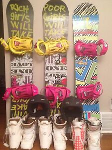 SnowBoards For sale  ALL NEW