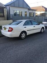 2004 Toyota Camry Sedan Dudley Lake Macquarie Area Preview