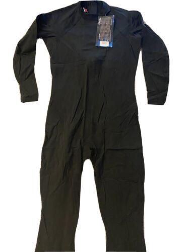 Xcel Military Dive Skin Suit Black Size Large