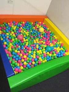 Large ball pit in excellent condition. Ayr Burdekin Area Preview