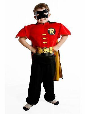 ROBIN EVA DRESS UP SET - SIZE - Robin Dress Up