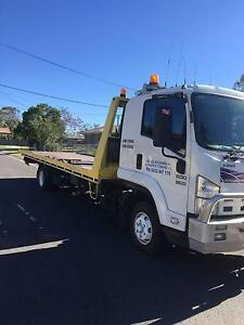 TOW TRUCK FOR SALE Brisbane City Brisbane North West Preview