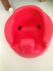Baby seat Bumbo brand -Red Eden Hill Bassendean Area Preview