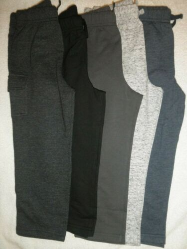 NWT Toddler Boys Jumping Beans Lightweight Cargo Pants 3T and 4T