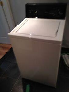 Washing machine Kenmore
