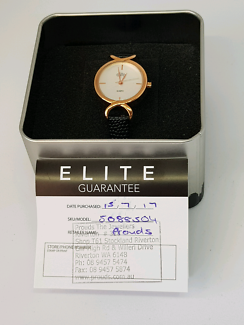 Watch ELITE - from  Prouds
