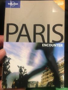Travel Guide: PARIS Lonely Planet Encounter Flagstaff Hill Morphett Vale Area Preview