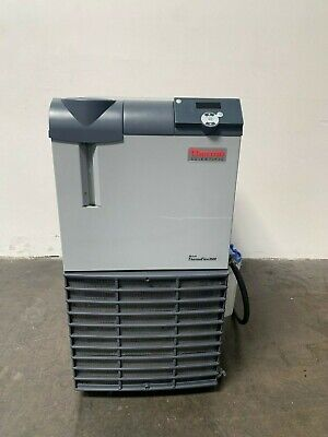 Thermo Scientific Thermoflex 3500 Recirculating Chiller 5c To 35c 200-230 V