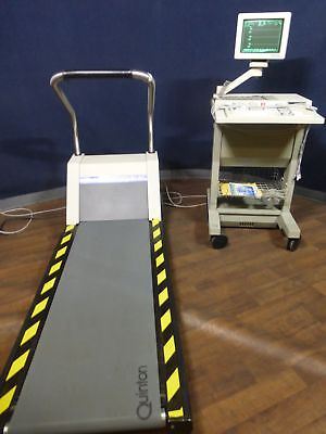 Quinton Q4500 Cardio Treadmill Stress System