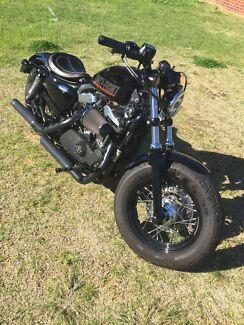 48 Harley Davidson sportster Bullsbrook Swan Area Preview