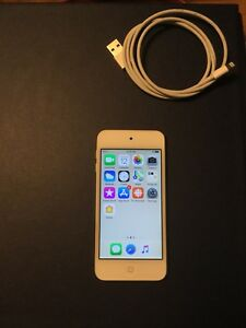 iPod Touch Gold 6th Generation