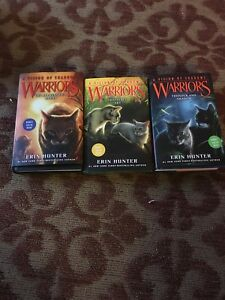 Warrior Cats: A Vision of Shadows