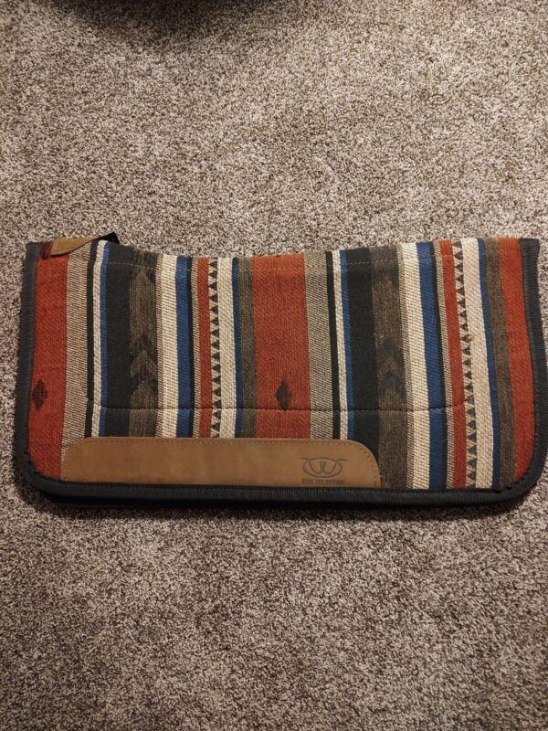 Weaver Tacky Tack saddle pad