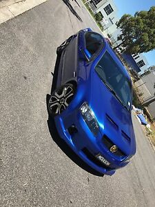 2006 Holden commodore VE SS manual Dallas Hume Area Preview