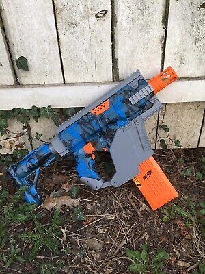 Modded Ultrastock Nerf Stryfe