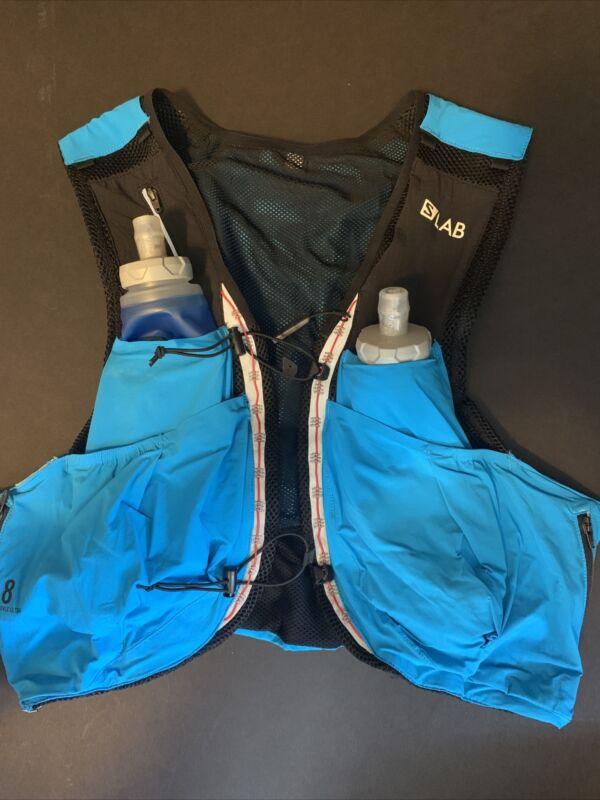 New w/o tags - Large - Salomon S/Lab Sense Ultra 8 Set Hydration Running Vest