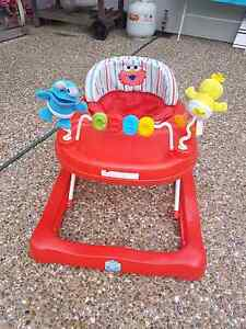 Baby walker Banyo Brisbane North East Preview