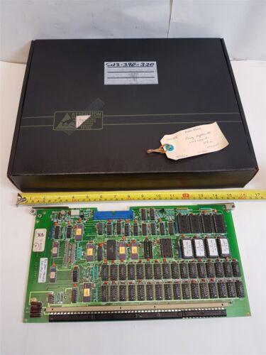 Abb 54339-31 Memory Board 801418-14a New