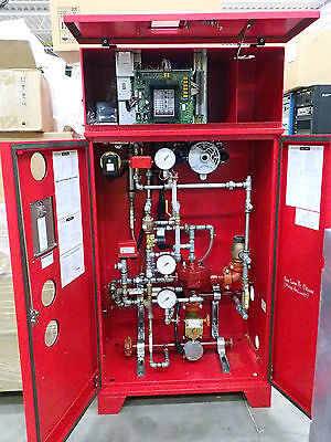 Viking Fireflex Totalpac2 Integrated Sprinkler Fire Protection System Wcontrol