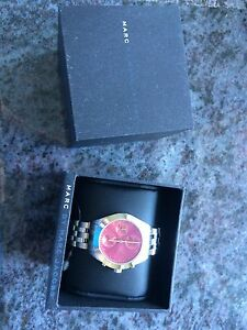 Brand New MARC BY MARC JACOBS Watch  Oakville / Halton Region Toronto (GTA) image 2