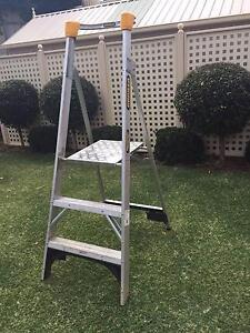 Ladder - Gorilla platform Craigburn Farm Mitcham Area Preview