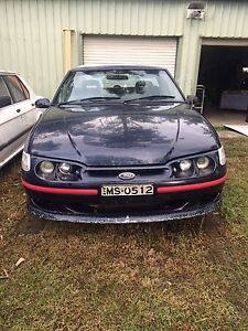 XR8 UTE XH Warnervale Wyong Area Preview