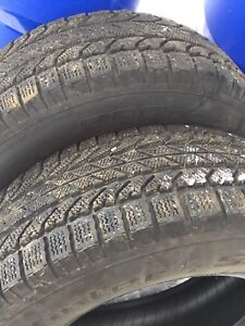 Winter BF Goodwrench Tires 2
