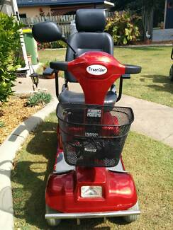 freerider mobility scooter h500 Southside Gympie Area Preview
