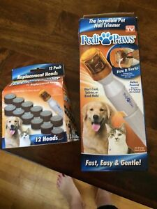 Dog/Cat nail trimmer