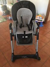 Love n Care baby highchair EX Cond Redcliffe Belmont Area Preview