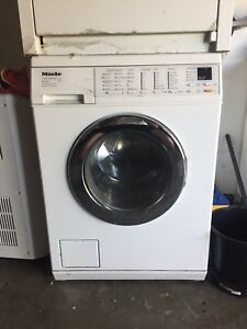 Miele washing machine parts gumtree australia free local classifieds fandeluxe Choice Image