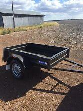 6 x 4 box trailer, brand new Dalby Dalby Area Preview
