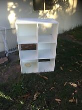 Storage shelves Sans Souci Rockdale Area Preview