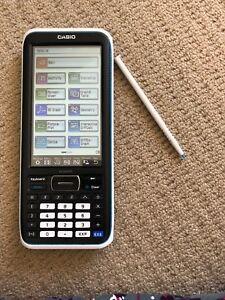 Casio Class pad II FX-CP400