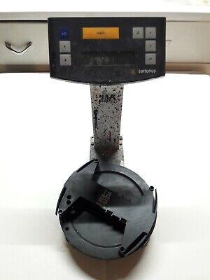 Sartorius Pma Quality Paint Mixing Scale Pma7501-x00v1 No Power Supply